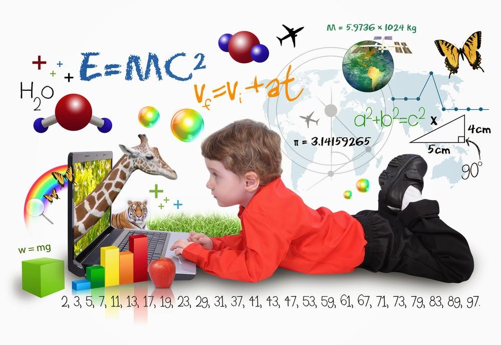 مادة العلوم الرياضية